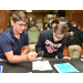 High school students get hands-on genetics lesson at AgCenter research station