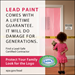 Lead Certified Renovator Training (RRP)
