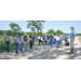Louisiana crops highlight field tour for government agency representatives