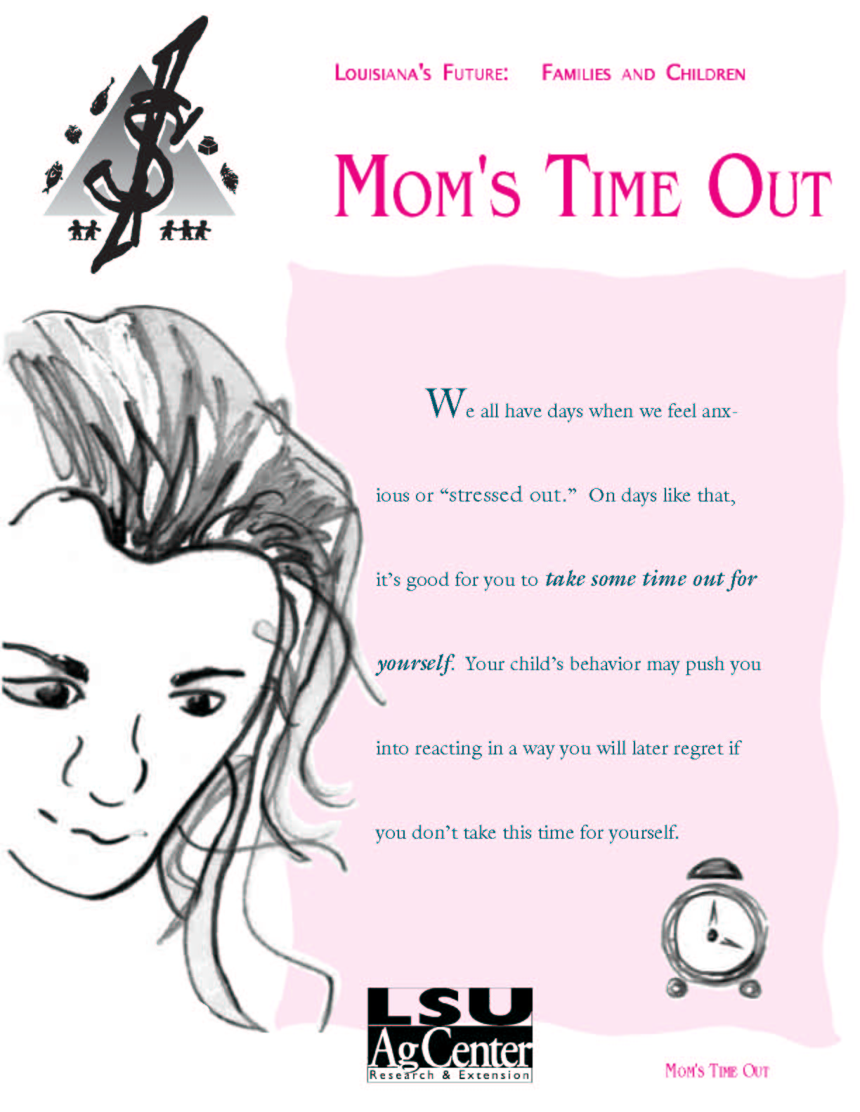 Moms Time Out