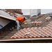 Concrete Tile Roofing - 1st Story Roof
