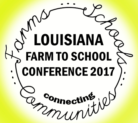 Louisiana farm to school conference set for Oct. 24 in Baton Rouge