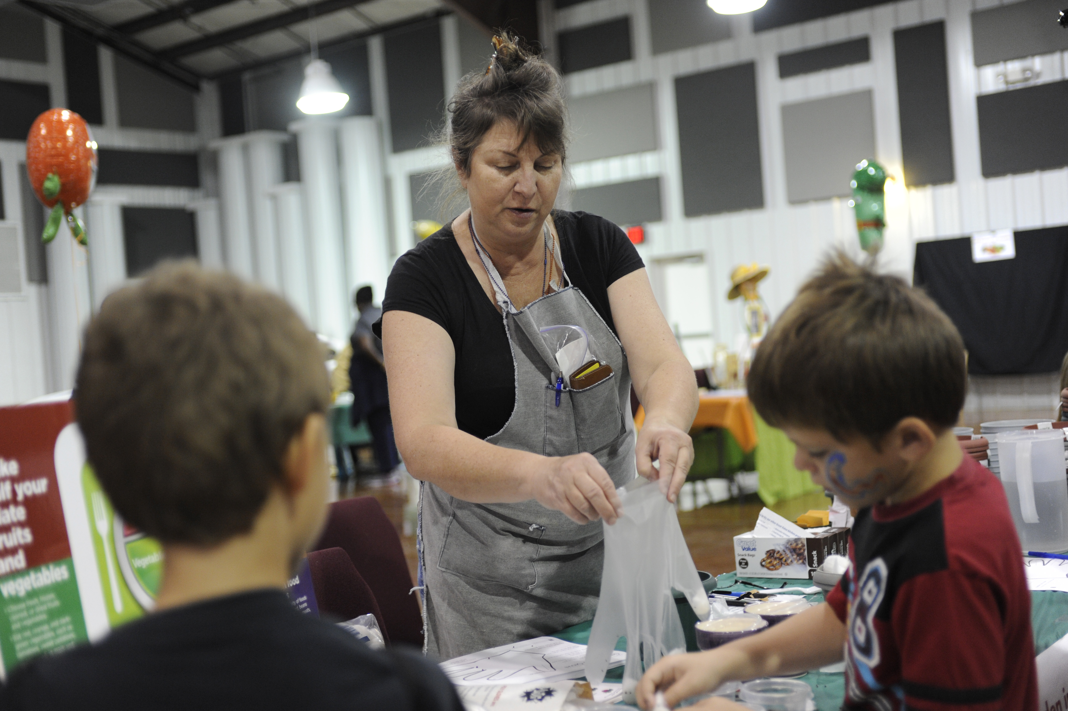Family Fall Fest highlights solutions to rural health problems