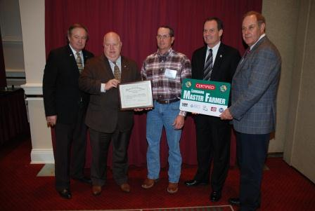 2012 Certified Master Farmers Part 1