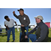 Calf care highlights cattle field day