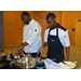 4-H culinary competitors showcase Louisiana seafood at Smithsonian exhibition