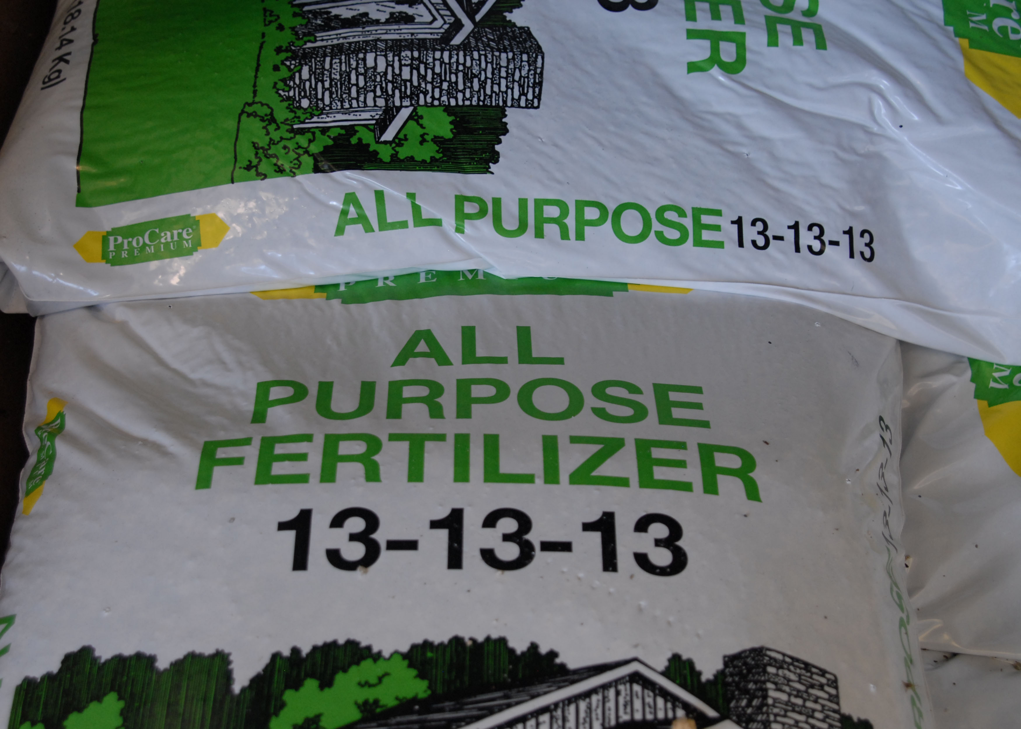 Why we use fertilizers