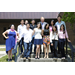 Visiting scholars from Honduras gain practical experience