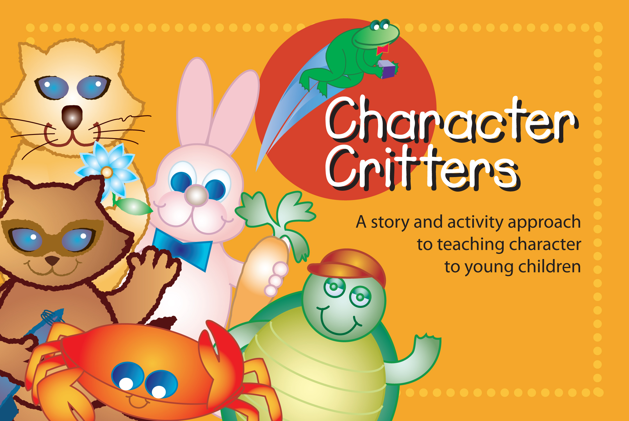 Character Critters