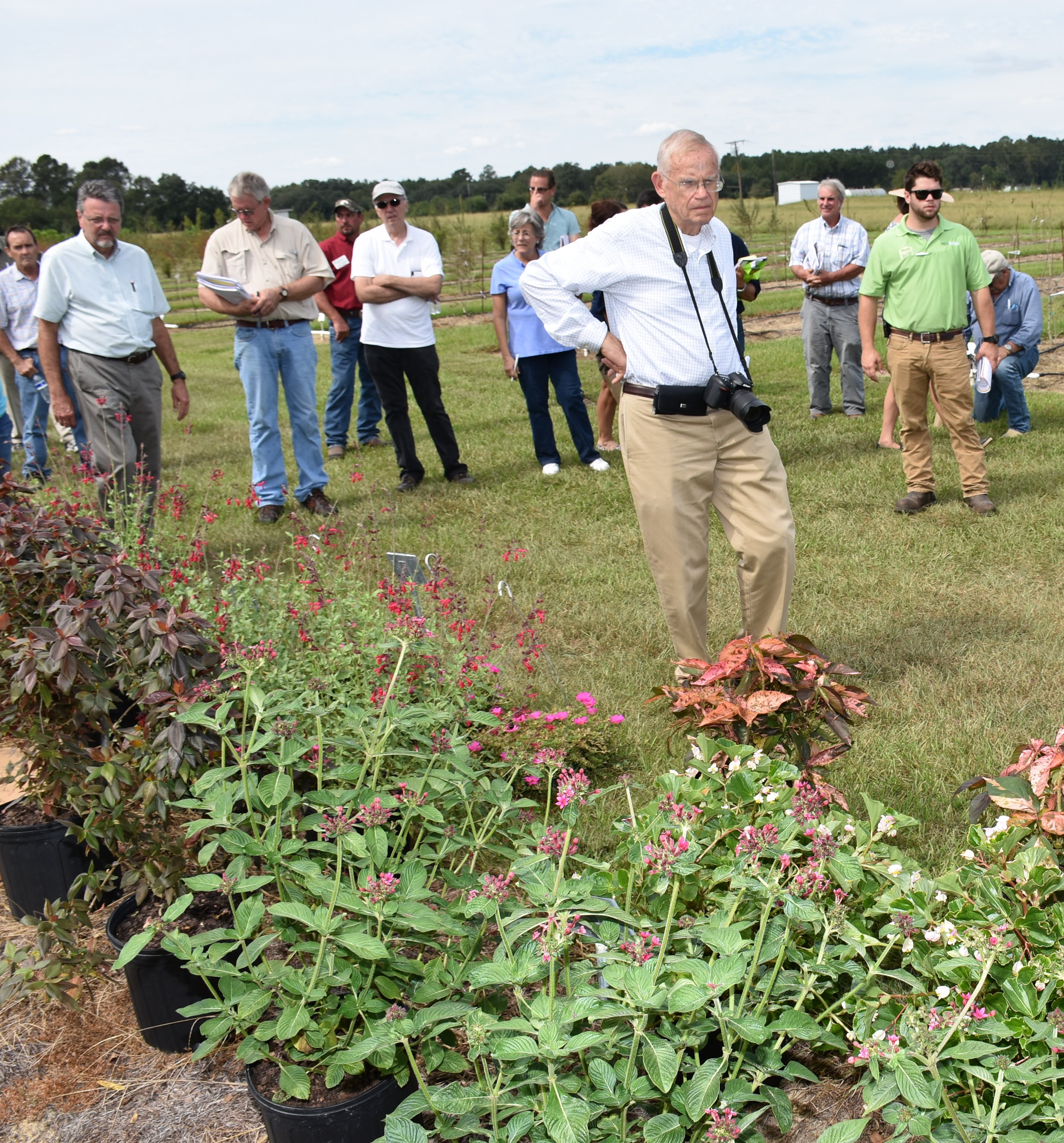 Spring garden forum set for Feb. 17 in DeRidder