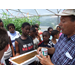 LSU AgCenter summer activity helps Shreveport teens learn science, math through gardening