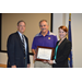 LSU Agricultural Economics and Agribusiness Alumni Association names outstanding alumnus
