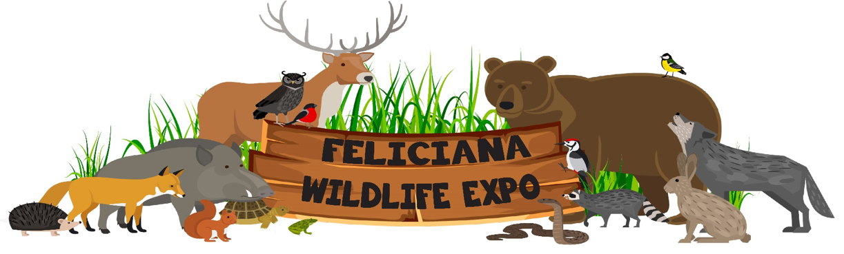 Wildlife expo set for Sept. 16 near Clinton