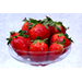 Louisiana Strawberries Ooze Nutrition