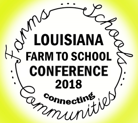 Louisiana Farm to School Conference set for Oct. 9-10 in Baton Rouge