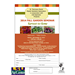 "2014 Fall Garden Seminar - ""Harvest to Home"""