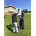 Fitness signs installed at Fifth Ward Park in St. Helena Parish