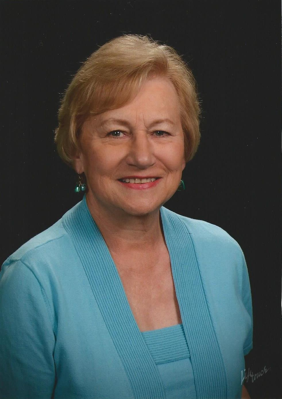 Louisianas first female 4-H director to be inducted into National 4-H Hall of Fame