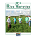 Rice Varieties and Management Tips