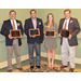 County agents group honors members, elects officers