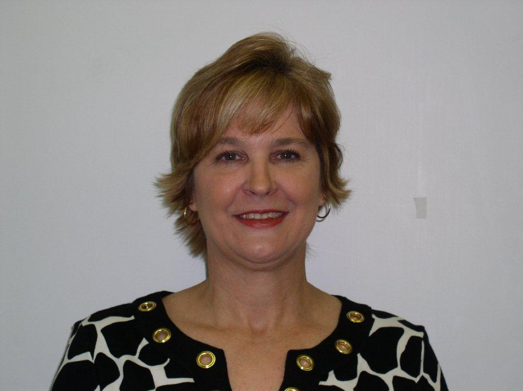 Cathy Judd, Lincoln Parish agent.