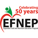 Happy Birthday EFNEP is 50th!