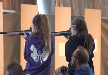 4-H Shooting Sports program holds regional competition