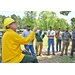 Marsh prescribed burning certification class offered