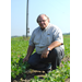 Griffin's career spans agricultures weed science revolution