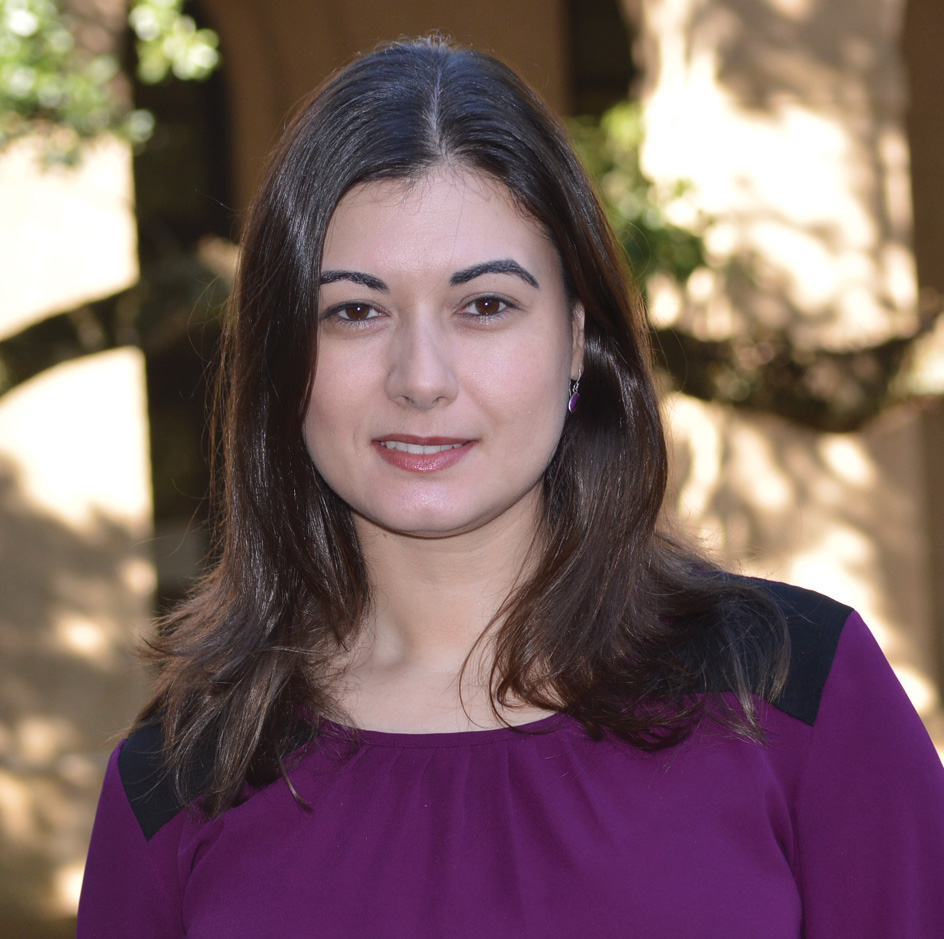 New Faculty Profile: Intercontinental 'Leap' Brings Assistant Professor to LSU