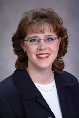 picture of 4-H agent Amanda Simmons