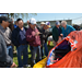 Shrimpers, crabbers learn to save money, work safer at meeting