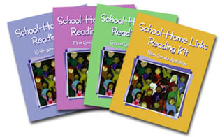 School-Home Links Activities: A Compact for Reading