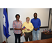 AgCenter provides educational opportunities for Haitian students