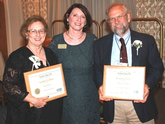 LSU AgCenter faculty receive awards