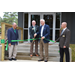 Multipurpose building dedicated at 4-H camp