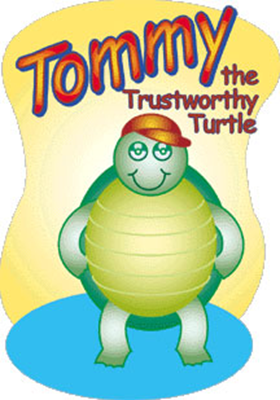 Image of Tommy the Trustworthy Turtle