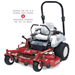 Fire Safety Issue with Professional Turf Mowers