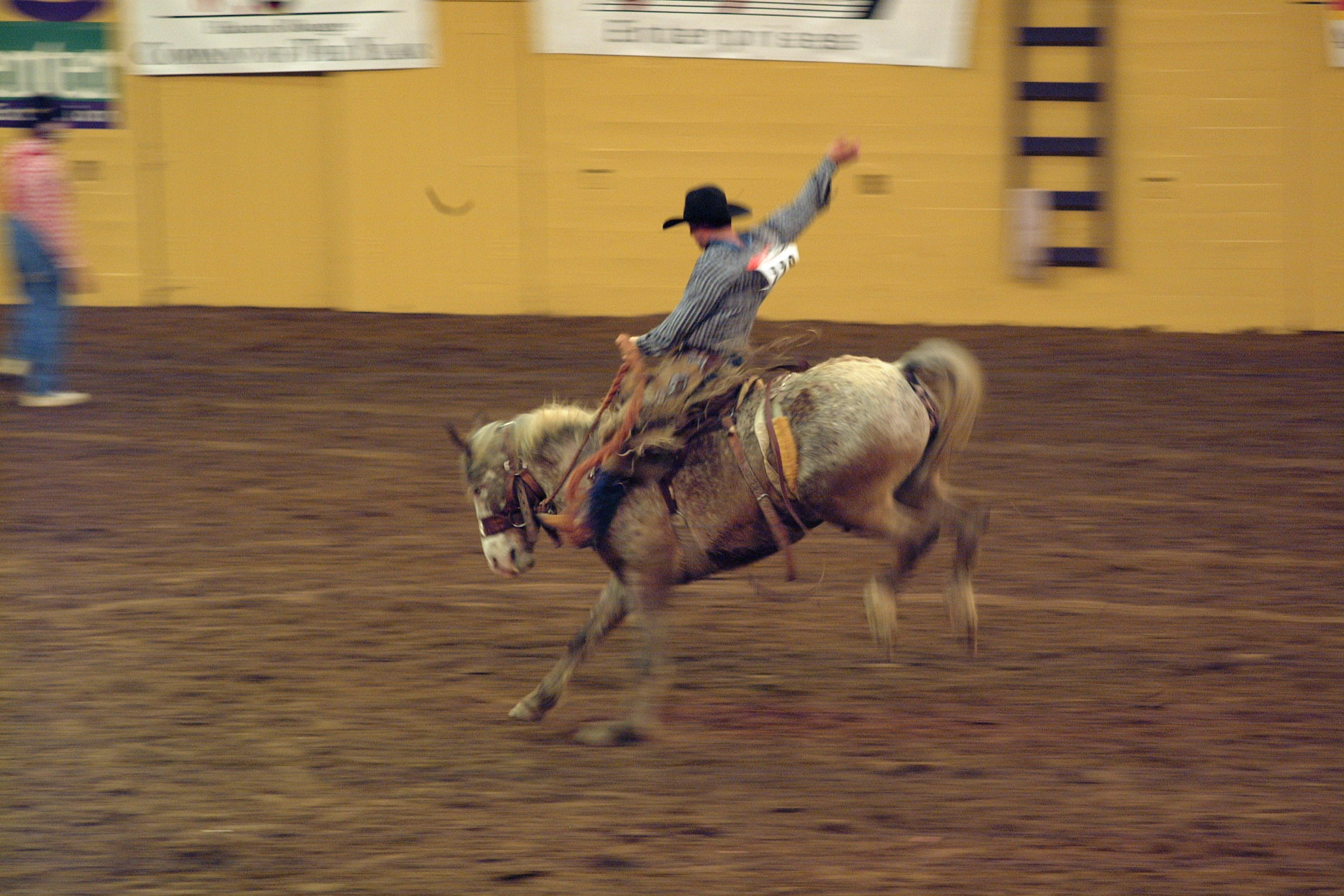 79th annual Block and Bridle rodeo set for Oct. 7, 8
