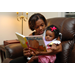 Reading to Babies and Young Children