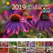 2019 Get It Growing Lawn & Garden Calendar