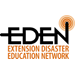 EDEN -- Extension Disaster Education Network