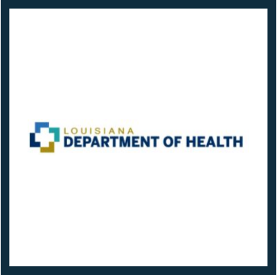 Louisiana Department of Healthpng