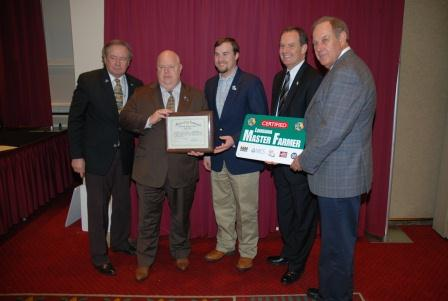 2012 Certified Master Farmers  Part 2
