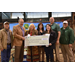 PotashCorp donates $50,000 to LSU AgCenter livestock programs