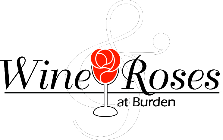 AgCenter presents Wine and Roses at Burden on Oct. 11