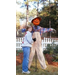Tough As Woodpecker Lips
