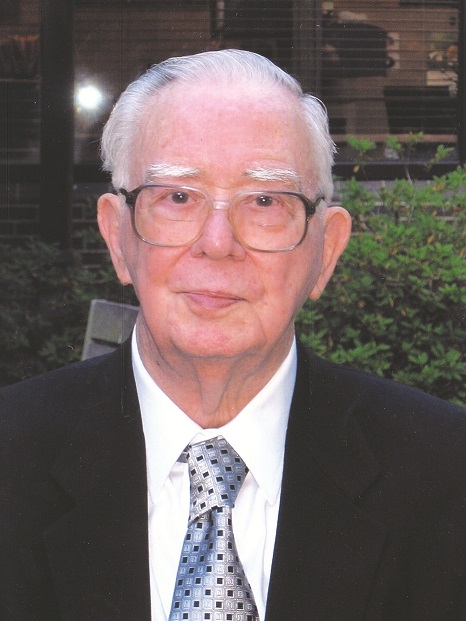 Photo of Ellis S. Martin