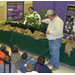 Youth Participate In Livestock Show; Educational Programs