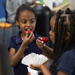 Louisiana Farm to School Plants Seeds to Success